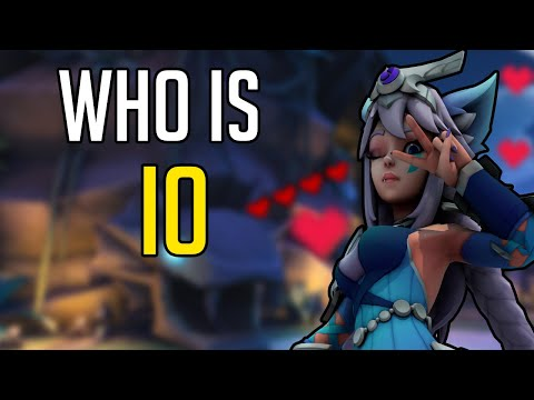 EveryingThing About The New Champion IO