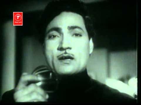 GEET  BAHARAN  DE - ( A MEMORABLE SONG )  -  JEE KARDA-E-IS DUNIYA NU MAIN  HASS KE ( MOHD.  RAFI )