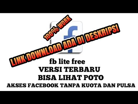 download fb lite versi baru