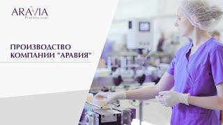 """Фильм о компании """"Аравия"""""""