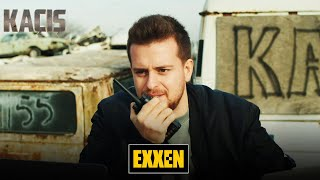 Kaçış 2. Bölüm Tanıtımı   EXXEN
