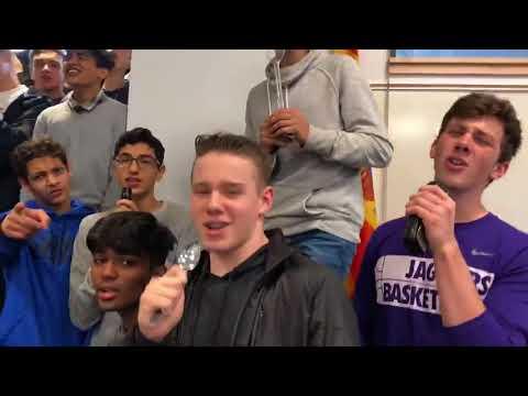 Profesor cubano en Estados Unidos canta con sus alumnos