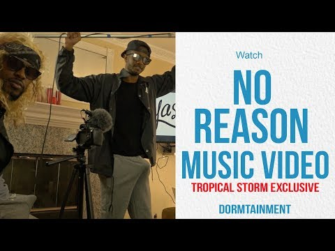 Tropical Storm - No reason I DT Music Video