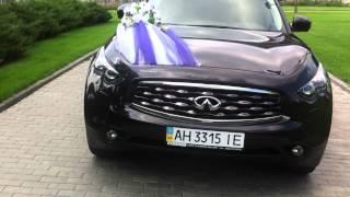 видео Украшение и подбор автомобиля на свадьбу