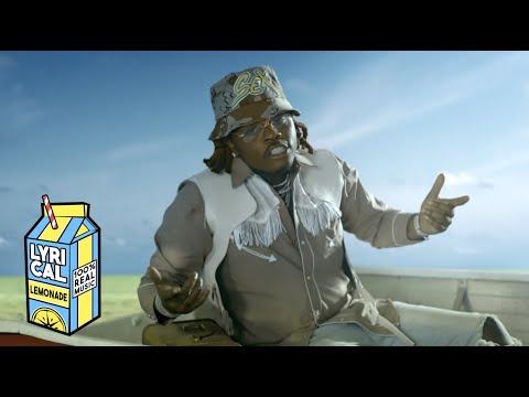 Internet Money - Lemonade ft. Don Toliver, Gunna & Nav (Directed by Cole Bennett)