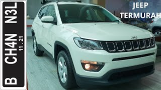 In Depth Tour Jeep Compass Longitude [2nd Gen] - Indonesia