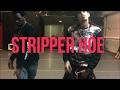 CARDI B - STRIPPER HOE (B-RI CHOREOGRAPHY)
