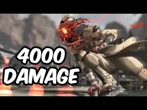 Dishing out 4K DAMAGE IN PREDATOR LOBBIES! | TSM Snip3down Apex Predator Rank Gameplay