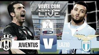 Суперкубок Италии Ювентус - Лацио Обзор Матча HD 13 08 2017