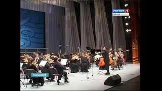 Пензенская симфоническая капелла с большим успехом выступила в Мордовии