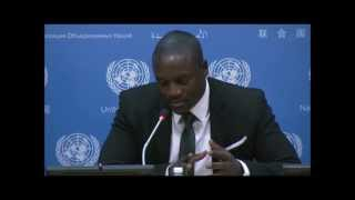 ICP Asks Akon About Buying a Diamond Mine, SE4ALL About Ending Gas Flaring, Including in Nigeria