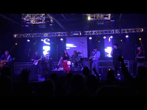 Mojo Green - Feel It - Cargo - 07.19.14