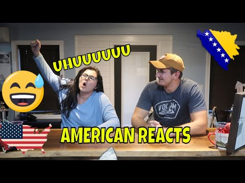 American Reacts To Funny Things Bosnians Do