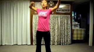 Do Re Mi (Belgium Train Station) Dance Moves - Part 1 -