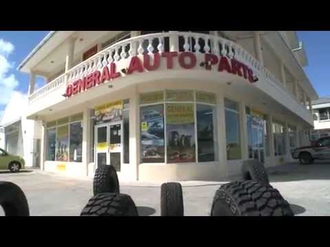General Auto Parts >> Seychelles General Auto Parts Youtube