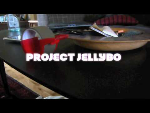 James Bond: Project Jellybo - Part 1