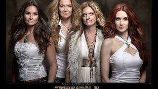 "Zepparella ""misty Mountain Hop"" Live In Concord Ca @ Todos Santos Plaza, 21 Aug 2014"