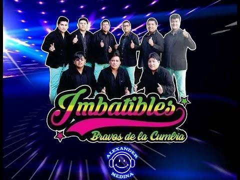 VIDEO: ☆LOS BRAVOS DE LA CUMBIA ✔ PARRANDA MARKAHUASI (Exclusivo 2017)☆