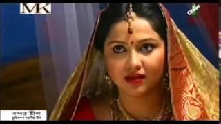 Bangla Comedy Natok 2016   Vhalobasha Kare Koy**  Mosharraf karim, Nadia  HD