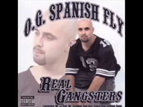 OG Spanish Fly  Chicano Love