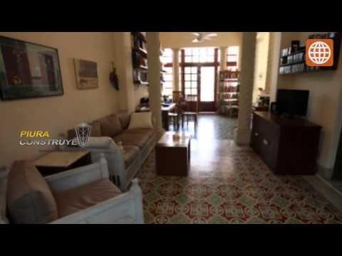 Tendencias en decoración - Estilo Colonial - YouTube