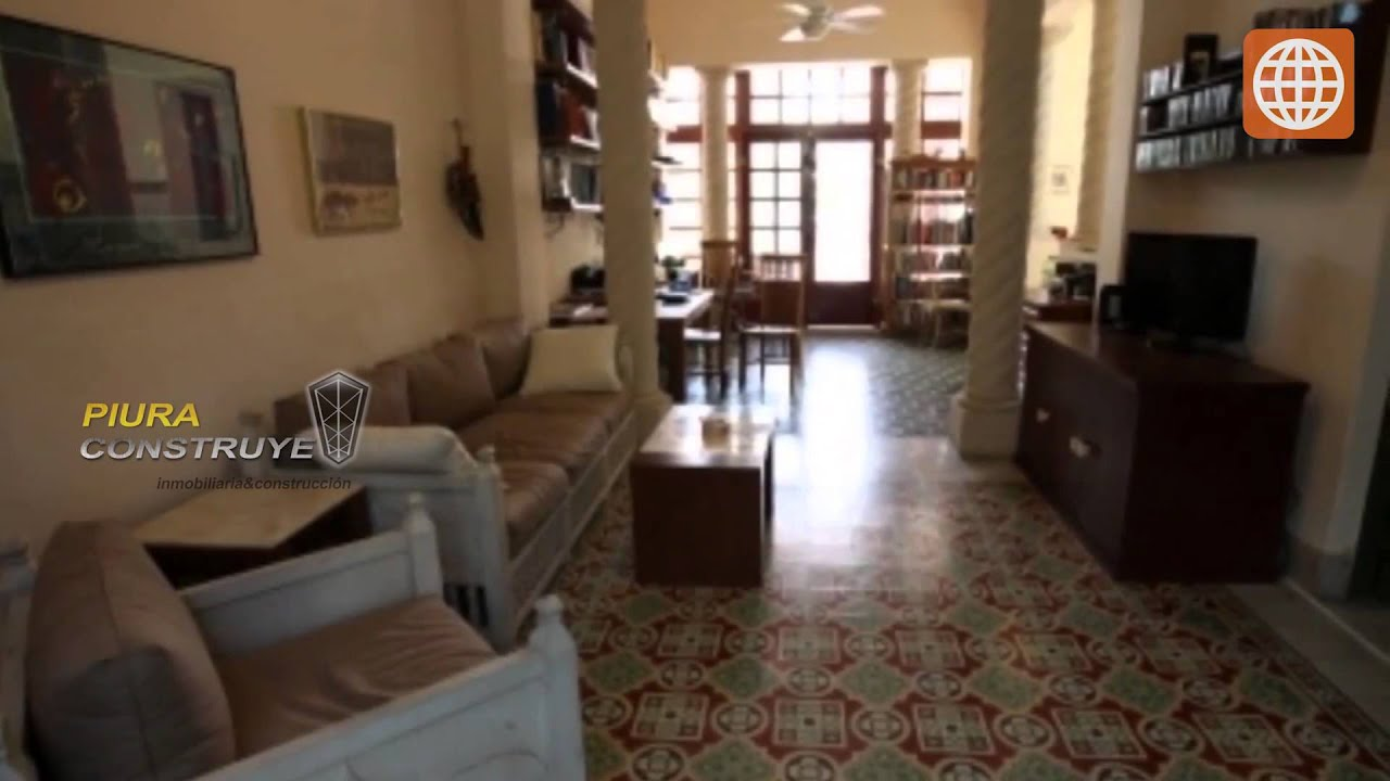 Tendencias en decoraci n estilo colonial youtube - Imagenes de decoracion de casas ...