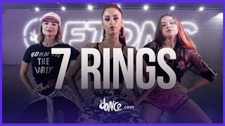 Baixar 7 Rings - Ariana Grande   FitDance Life (Official Choreography)
