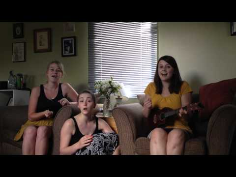 Crabbuckit - K-OS & The Good Lovelies (Cover by The Dearhearts)