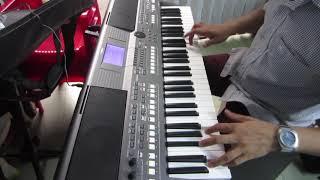 Đàn Organ S670 Style Nhạc- Trẻ Mẹ Yêu (Phương Uyên ) - Nguyễn Kiên 0973955861