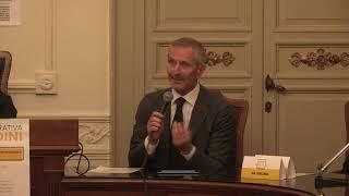 Convegno A.N.M.A. - Giustizia amministrativa per i cittadini. Bari, 30.11.2018