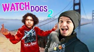 YO , ON EST DES JEUN'S !! (watch dogs 2)