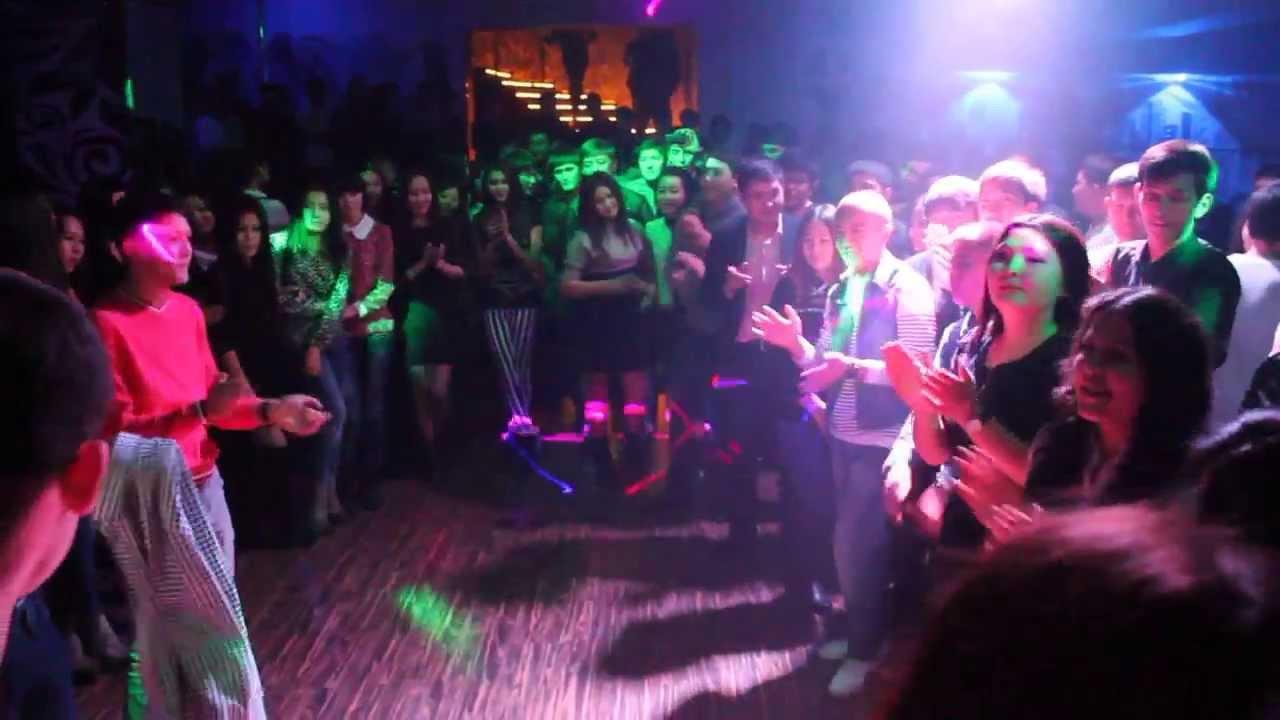 Ночной конкурс клуб вечеринки ночных клубов