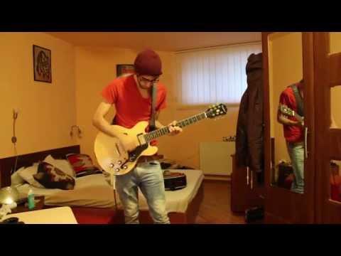 Luke-La Sentinelle (guitar cover)