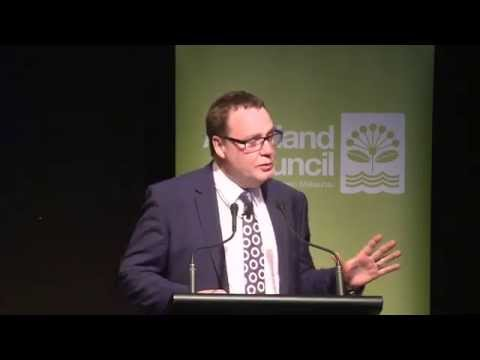 Liveable Cities and Business Friendly Cities – Greg Clark