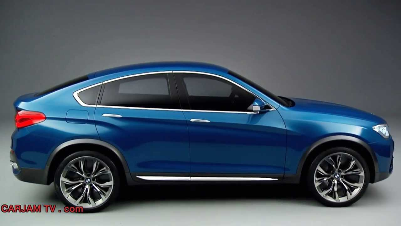 BMW Convertible where is bmw made in the usa BMW X4 HD 2014 Sports Activity Coupe USA Made First Commercial ...