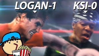 What Happens After Logan Paul Beats KSI?