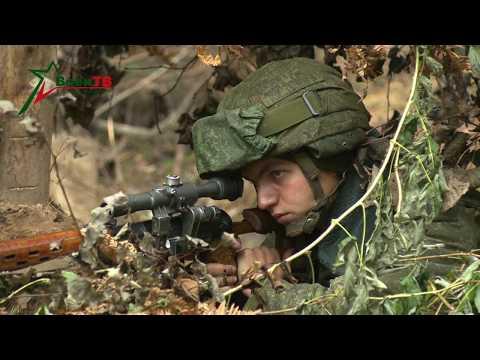 Военное обозрение (24.10.2019) Ротное тактическое учение в Борисове