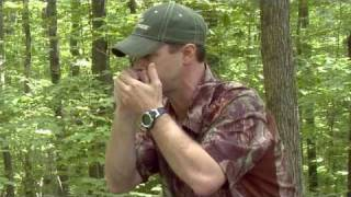 Turkey Mouth Call - Slowing Down May Make You Better