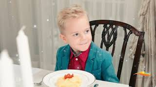 """Lukomorje.ch: новый видео-проект """"С днем рожденья"""". Музыка композитора В.Осошника, стихи Н.Осошник"""