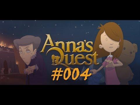 #004: Sesam öffne dich   Let's Play Anna's Quest
