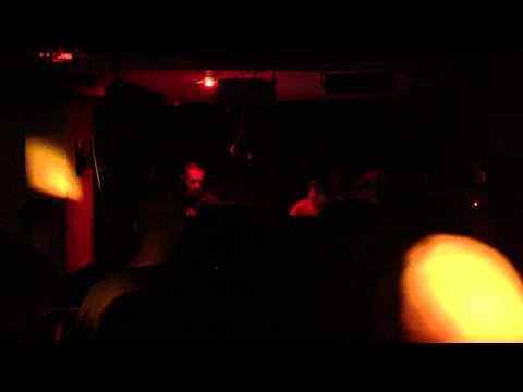 Rupture 7th Birthday November 2013 Corsica Studio's London - Chris Inp, Dj Trax b2b Nucleus
