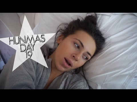 A DAY WITH MY CONDITION | HUNMAS & GIVEAWAY #19