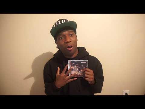 "Eminem ""Revival"" Album Review"