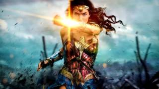 Soundtrack Wonder Woman (Theme Song - Epic Music) -  Musique film Wonder Woman