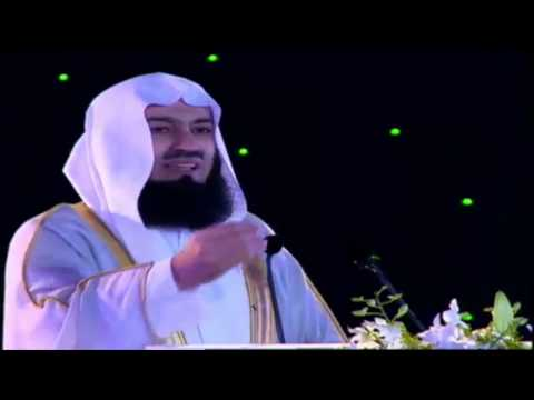 MUFTI MENK at Doha 5th Feb 2015