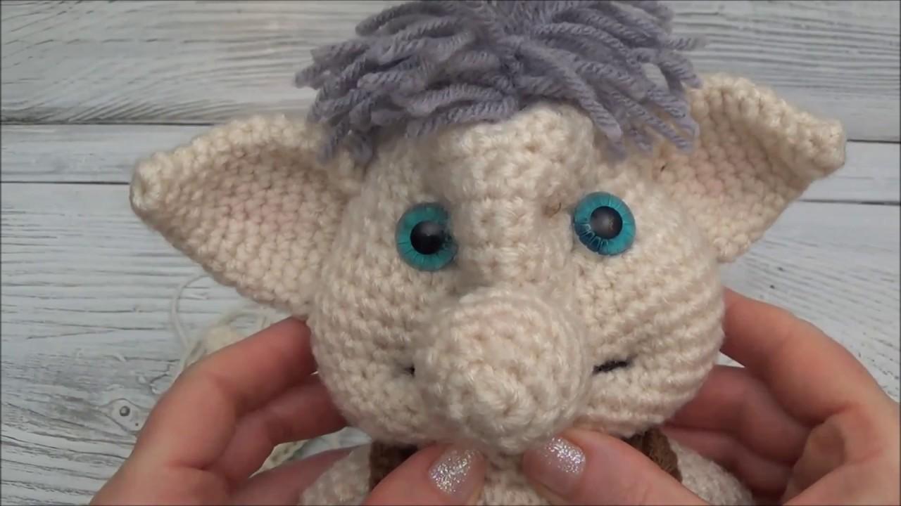 Bobble Trolls Part 8 Ears - YouTube 68b2e152f46