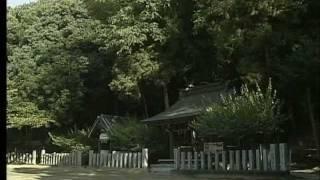 吹田百選『垂水神社』と『垂水の瀧』