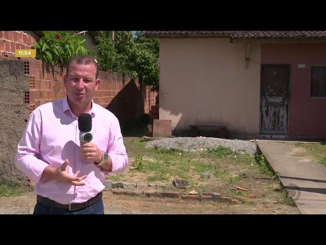 Jovem foi assassinado na frente da mãe em Rio Largo
