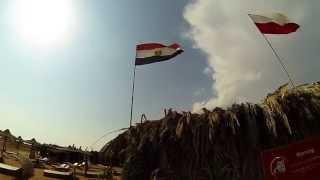 Kitesurfing - El Gouna, RedSeaZone (slow motion HD teaser)