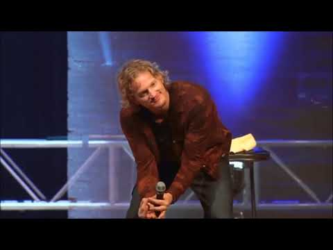 Tim Hawkins - On Turning 40, health food, and doctor visits